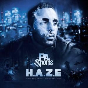 PA Sports zeigt es allen mit H.A.Z.E