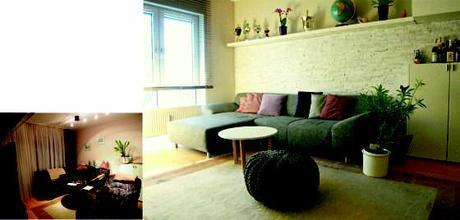 wohnlicher wohnen. Black Bedroom Furniture Sets. Home Design Ideas