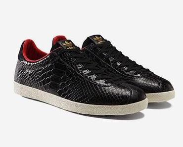 """Adidas Originals Frühjahr/Sommer 2014 """"Luxury Sneaker"""" Pack"""