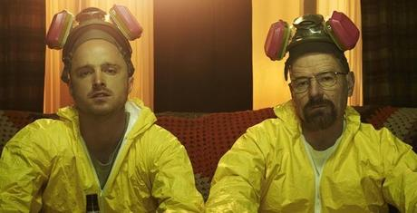 Kritik - Breaking Bad Season 5.2