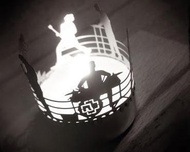 Rammstein - ein Licht brennt.