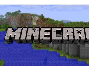 Minecraft bald auch auf der PS3