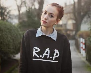 OOTD: Neuer Sweater