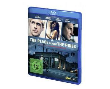Filmkritik 'The Place Beyond The Pines' (Blu-ray)