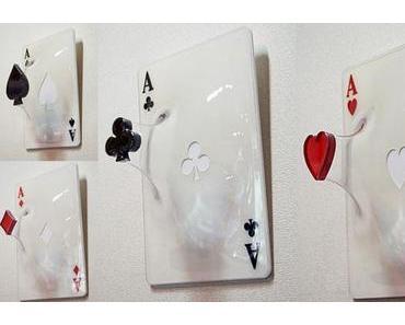 Kunst in 3D von Yuki Matsueda