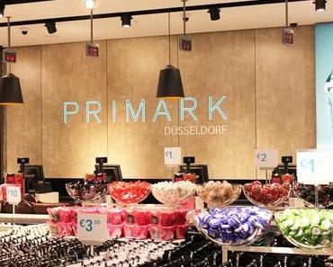 PRIMARK Opening Düsseldorf
