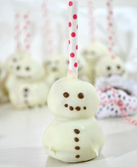 Ich brauche keinen Schnee für eine Schneemannarmee!