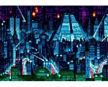 Video Features: Games-Jahrescharts 1988