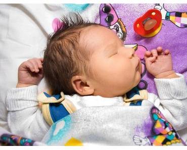 Gesunder Schlaf für Mami und Kind