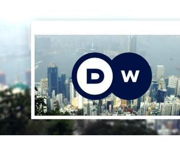 Deutsche Welle: Iwan Baan — 52 Wochen, 52 Städte