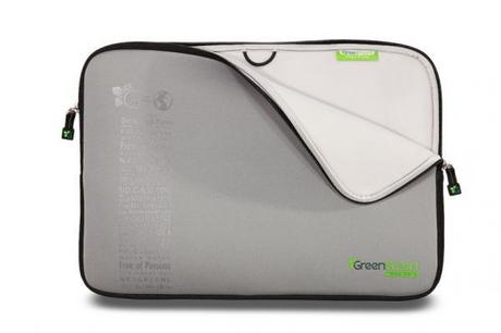 Laptoptasche von Green Smart. (c)vireo-store.de