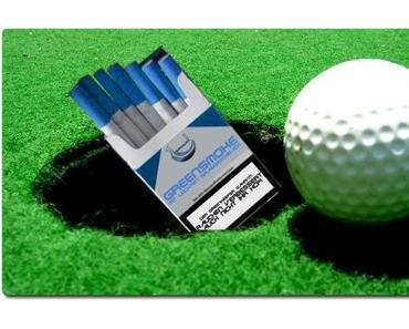 Golfen hier und da!