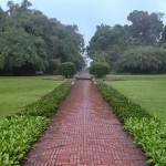 Botanischer Garten Kebun Raya Bogor