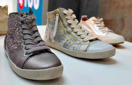 Munich Press Days: Vains Luxuries, Shoe4you, Luis Trenken uvm...