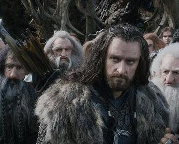 """""""Der Hobbit: Smaugs Einöde"""" von Peter Jackson"""