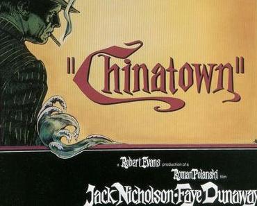 Review: CHINATOWN – Ein Ort, in dem gute Absichten keine Bedeutung haben