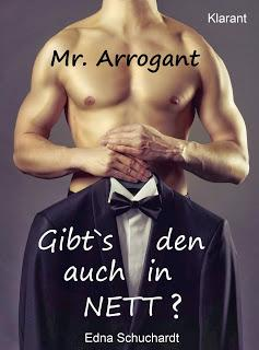 [Rezension] Edna Schuchardt Arrogant
