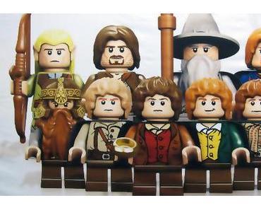 Lego: Der Hobbit – Erster Trailer