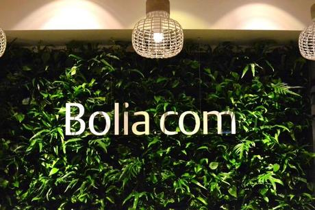 Bolia.com: New Shop in Town