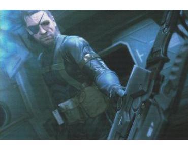 METAL GEAR SOLID V: GROUND ZEROES: Raidens Rückkehr in exklusivem Inhalt für Xbox One und Xbox 360 – Termin, Packshot und Plattformen bestätigt