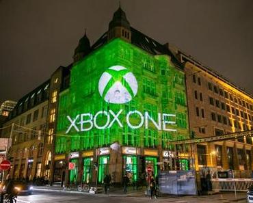 Xbox One ab sofort in 13 Ländern weltweit erhältlich