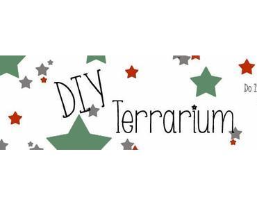 DIY Geschenke | Terrarium