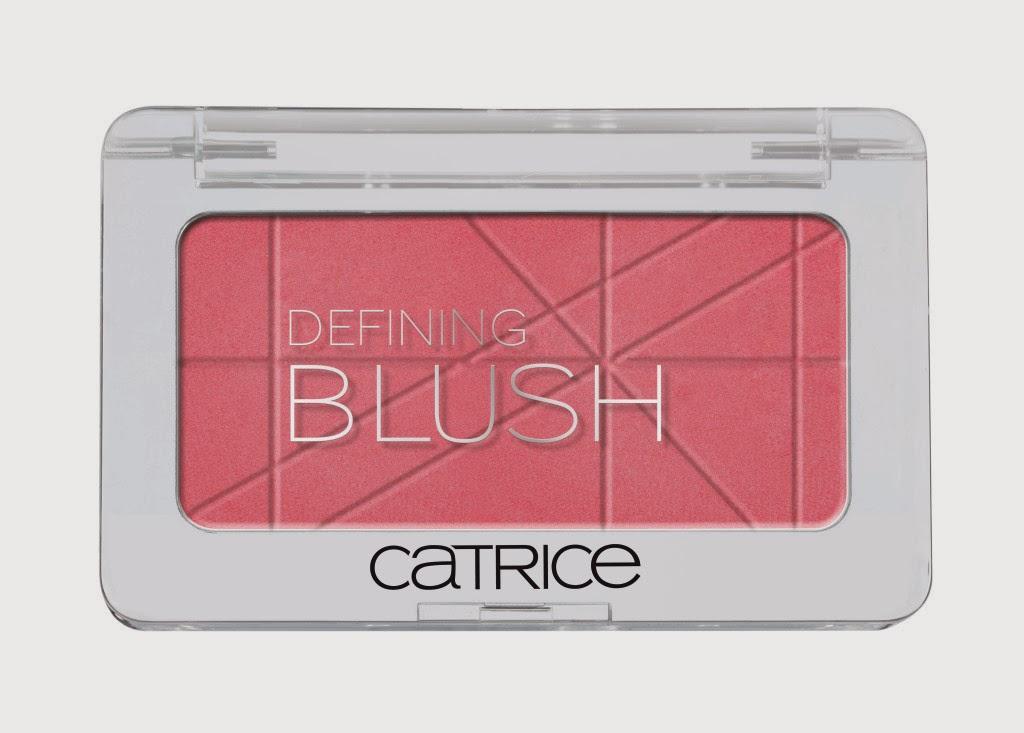 NEWS: Catrice - Lala Berlin loves Catrice (Limited Edition: Jänner - Februar 2014)