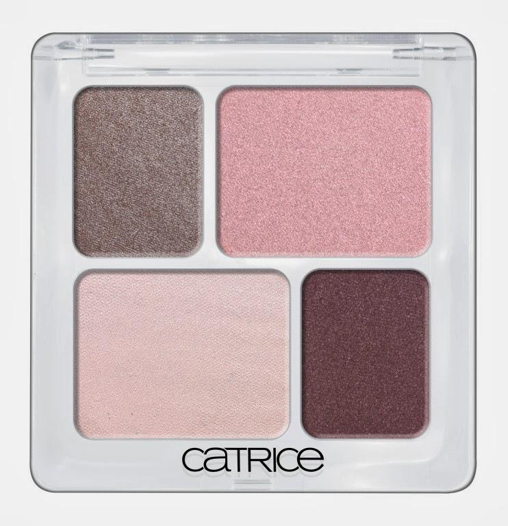 NEWS: Catrice - Lala Berlin loves Catrice (Limited Edition: Jänner - Februar 2014)