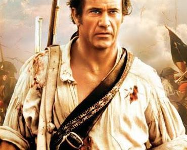 Review: DER PATRIOT - Mel Gibson hat seine Gesichtsfarbe vergessen
