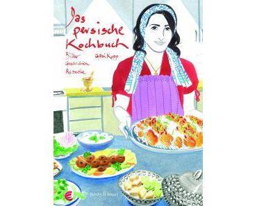 Das persische Kochbuch – Gabi Kopp