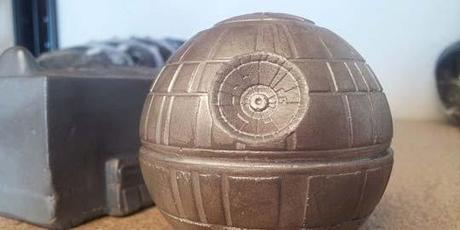 Death Star Soap / Todesstern Seife