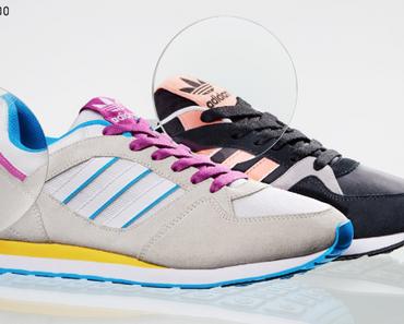 Adidas Originals – Die ZX Family