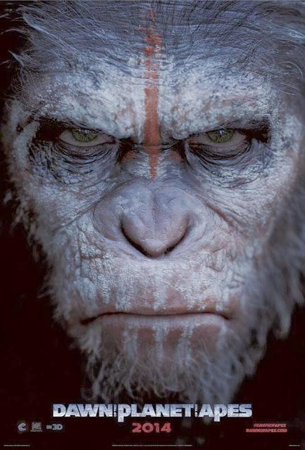 Trailerpark: Hail Caesar - Erster Trailer zu DAWN OF THE PLANETOF THE APES