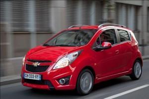 Chevrolet Rückzug: Fluch und Segen für Opel