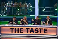 """""""The Taste"""" – Das Finale!"""