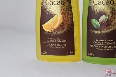 Yves Rocher 'Cacao Edition' *Review*