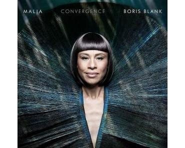 """Malia und Boris Blank haben sich für """"Convergence"""" angenähert"""