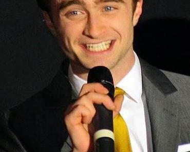 Harry Potter: Prequel als Theaterstück geplant