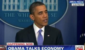 Obsolet-Obama? Zieht Bilanz seines lausigen Jahres – und taucht in die Hawaii-Ferien ab…