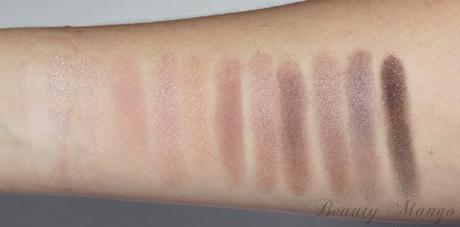 Urban Decay Naked 3 ♥
