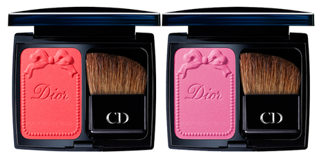 Dior Trianon Spring Collection 2014
