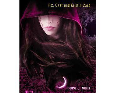 Rezension: House of Night 11- Entfesselt von P.C. Cast und Kristin Cast