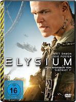 "Filmkritik: ""Elysium"""