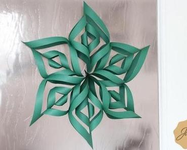 [Ni] Papierstern-DIY