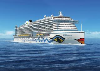 AIDAprima oder Mein Schiff3 - der Wettlauf um die Gunst der Gäste hat längst begonnen