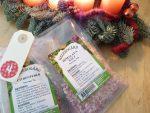 Wichteln am vierten Adventssonntag – und ein ganz einfacher Drink für Weihnachten