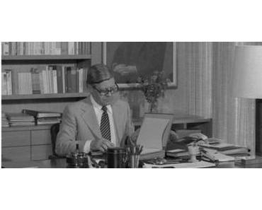 23. Dez. 1918: Helmut Schmidt (*)