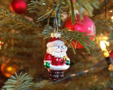 Es gibt einen Weihnachtsmann!