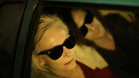 Only Lovers Left Alive (Drama, Regie: Jim Jarmusch, 25.12.)
