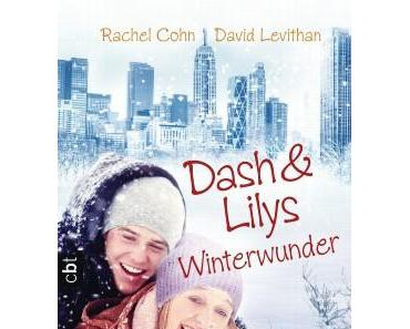 "[MINI-REZENSION] ""Dash & Lilys Winterwunder"""